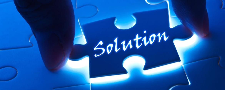 Soluciones de un aire acondicionado
