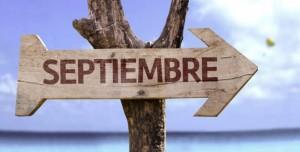 cuesta de septiembre