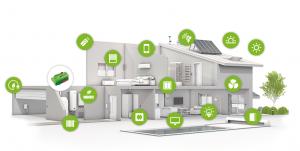 Smart home: tu casa inteligente