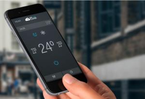 Climatización inteligente Airzone