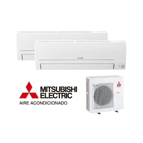 Aire acondicionado multisplit MITSUBISHI MXZ-3HA50F