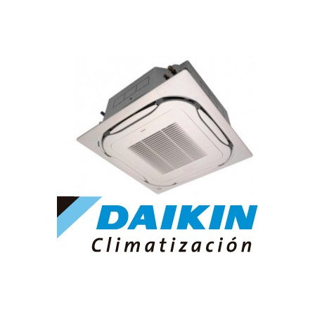 Aire acondicionado cassette DAIKIN ACAS100B