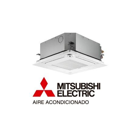 Aire acondicionado de cassette MITSUBISHI MGPLZ-140VEA
