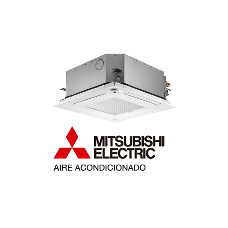 Aire acondicionado de cassette MITSUBISHI MGPLZ-100VEA