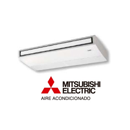 Aire acondicionado MITSUBISHI MSPCZ-140VKA