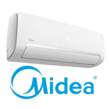 Aire acondicionado SPLIT MIDEA BLANC 26 (09) N8