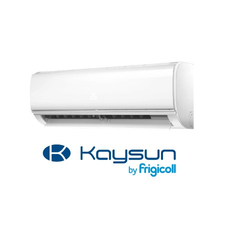 Aire acondicionado SPLIT KAYSUN KAY-CF26DR8