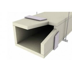 PASSIVE FIRE PROTECTION DUCT