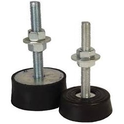 SOUND SHOCK ABSORBERS