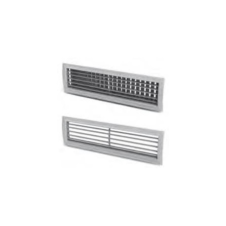 GRID OF DUCTS