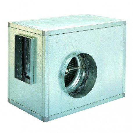 CVST TRANSMISSION VENTILATION BOXES