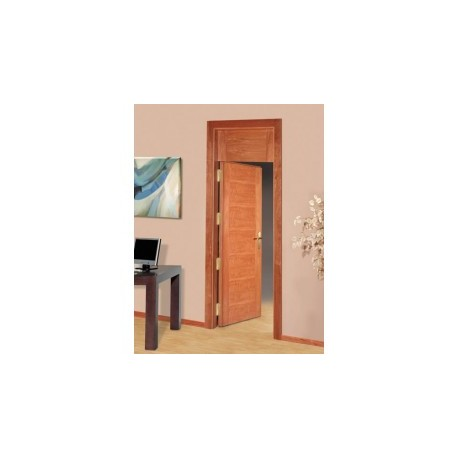 WOODEN FITTING DOOR MODELS EI30 AND EI60