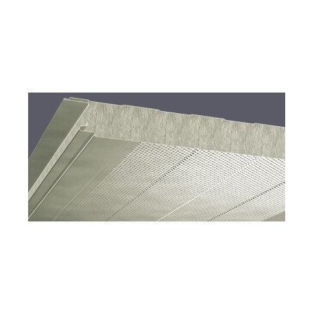 Roof ACH panel