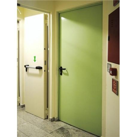 MULTIPURPOSE SHUTTER DOOR