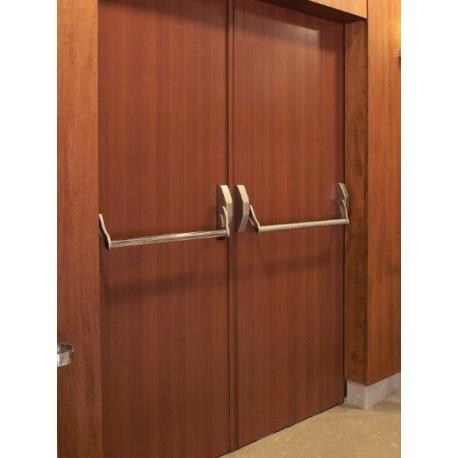 GAMACOLOR DOOR SHREDDERS