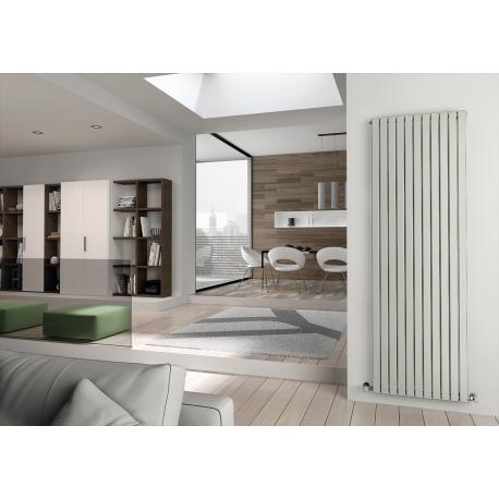 Decorative steel radiators